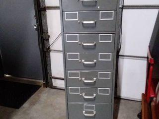 General Fireproofing Co  Super Filer