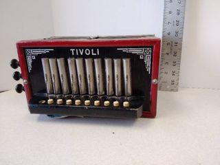 Tivoli accordion