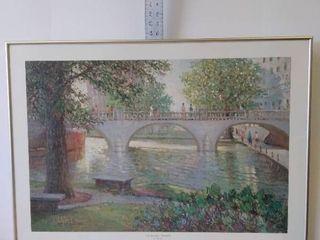 V  Holland Swain print