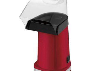 Cuisinart CPM 100 Red EasyPop Hot Air Popcorn Maker