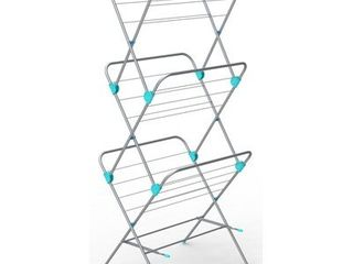 ATHome High Capacity 3 tier Clothes Dryer