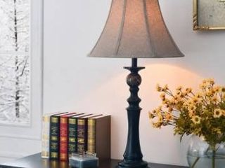 Avery Bronze 3 Way Table lamp  Retail 94 99