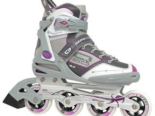 Aerio Women s Q 60 Inline Skates Size 9