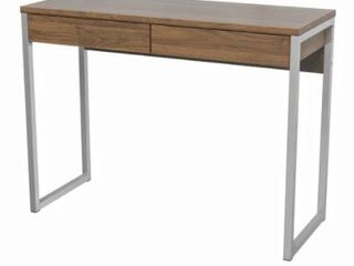 Porch   Den Skylar 2 drawer Desk  Retail 95 99