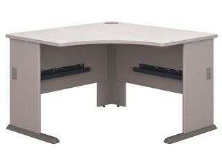 Bush Business Furniture Series A Corner Desk Shell  Very Heavy