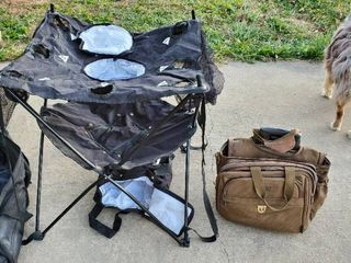 Foldable Cooler  Travel Bag