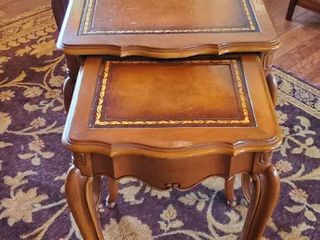 3 Set End Table