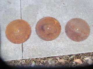 14  Concrete Saw Blades