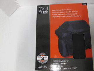 Grill Care 17553 61