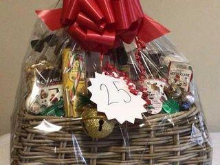Assorted Delights Gift Basket