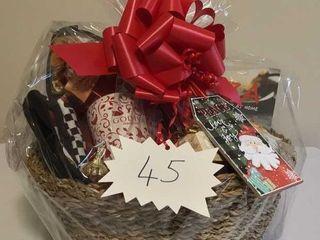 Kitchen Surprise Gift Basket