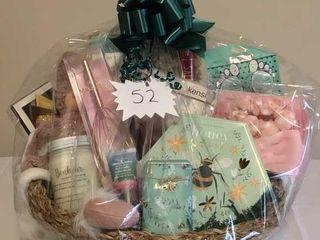 Self Indulgence Gift Basket