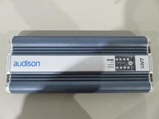 Audison lRX 5 600 Amplifier