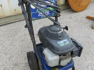 Campbell Hausfeld 2400PSI Pressure Washer