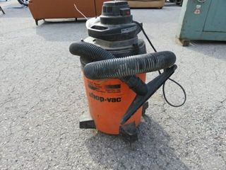 Shop Vac 10 Gallon Wet Dry Vacuum