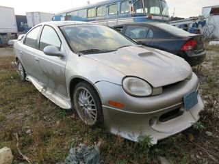 Parts Only  2000 CHRYSlER NEON HIGHlINE