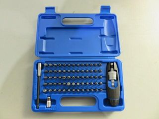 Compact Multi Screwdriver Set