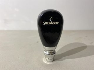 Strongbow Small Beer Tap Handle