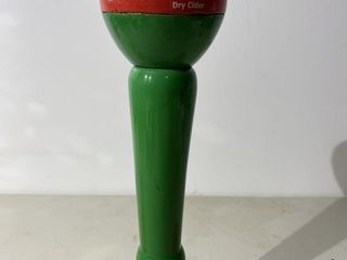 Pommies Cider Tap Handle