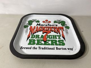 Marstons Magnificent 7 Tray
