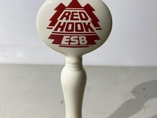 Red Hook ESB Tap Handle