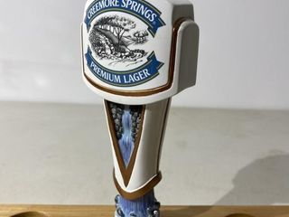Creemore Springs Small Beer Tap Handle