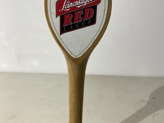 leinenkugels Red lager Tap Handle