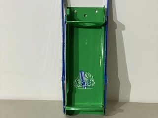 Steam Whistle Beer Can Crusher   Very Collectable