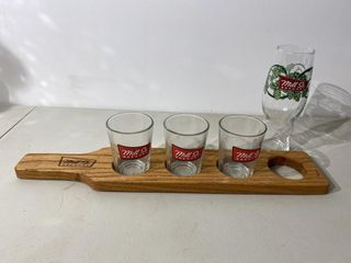 Mill Street Paddle   Glasses