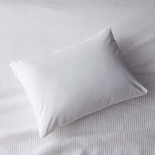 Dust Mite-Proof Toddler Cotton Pillow,PP67, NEW!