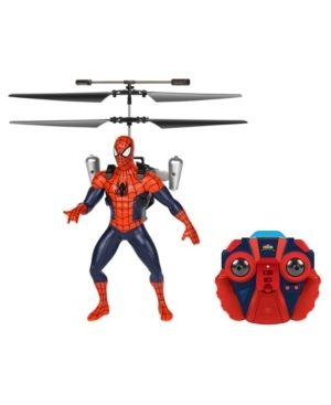 Marvel Spider Man 2CH IR Helicopter