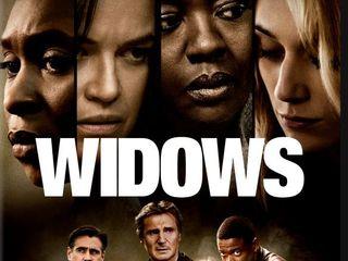 Widows  4K UHD  Movies