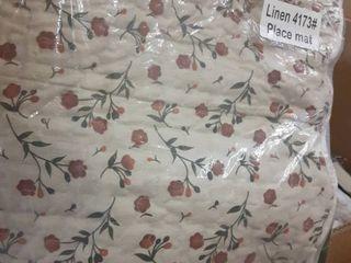 linen place mats  4