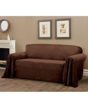 P Kaufmann Home Mason Throw Sofa Furniture Cover