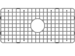 latoscana Grid For Fireclay