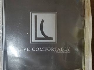 live Comfortably Box Spring Cover  Twin Xl