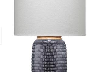 Alden DAcor Graham Table lamp in Blue