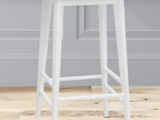 Hendry Backless Solid Acacia Counter Stool by Greyson living Retail 85 73