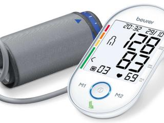 Beurer Upper Arm Blood Pressure Monitor  BM55