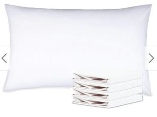 NTBAY Super Soft luxury Solid Color 100  Brushed Microfiber  Queen