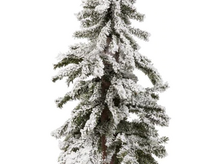 Designers Excellence 3ft Alpine Medium Flocked Tree