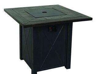 Belden 30  Gas Fire Pit Table