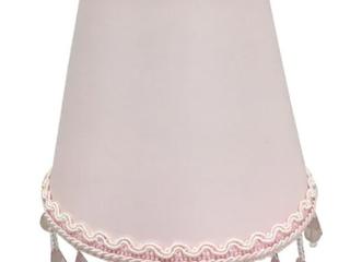 Royal Designs Pink Empire Chandelier lamp