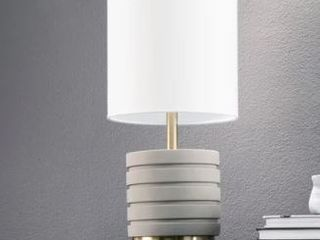 Carson Carrington Home Fortezzi Table lamp
