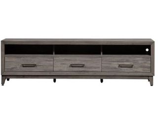 liberty Furniture 62 inch tv console
