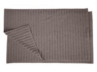 Impressions Ortley Eco Friendly Cotton 2 Piece Bath Mat Set