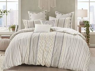 Ink Ivy F Q Comforter Mini Set Full Queen