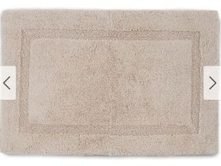 Copper Grove Jackson Basic Cotten Bath Rug