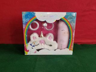 COTTON CANDY 3 IN 1 BATH SET