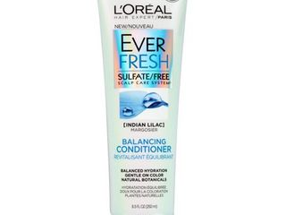l Oreal Paris EverFresh Balancing Conditioner  Balanced Hydration  8 5 Fl Oz